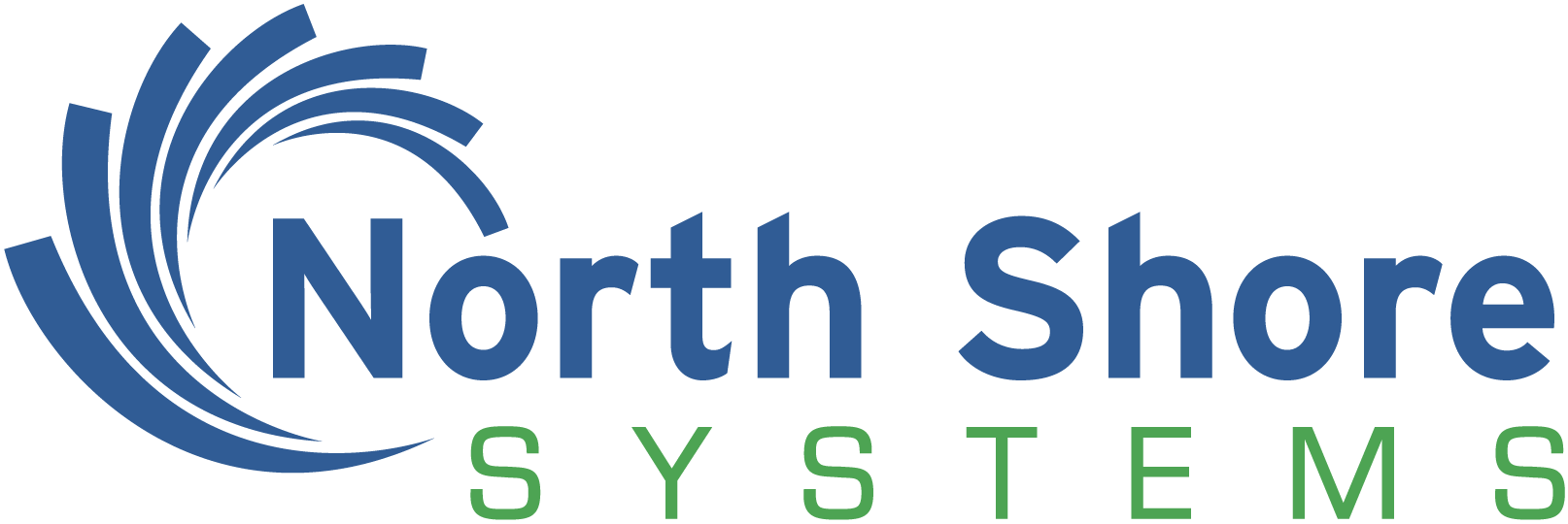 North Shore Systems spaced Logo@2x